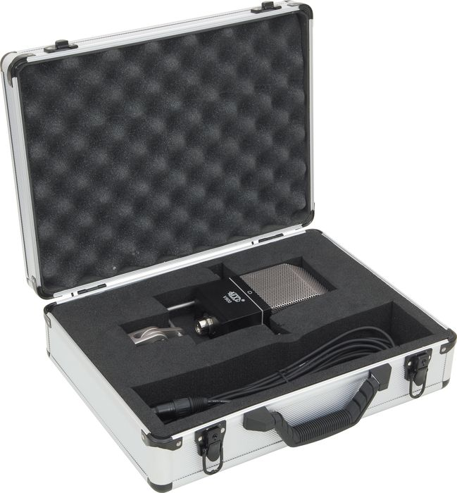 MXL V900 Case