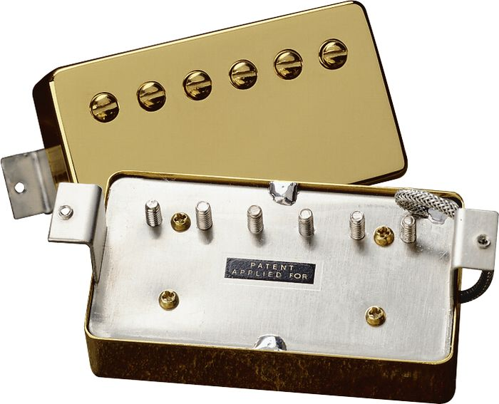 Hands-On Review: Gibson USA-Made Guitar Pickups
