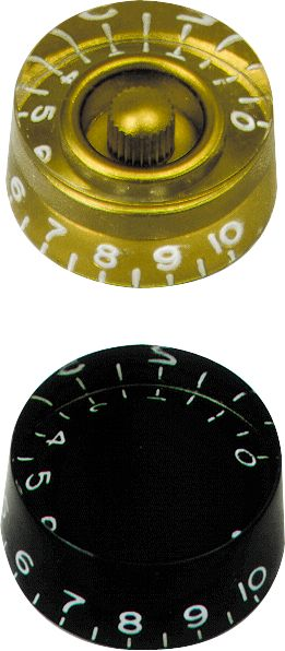 Gibson Speed Knobs