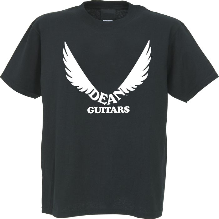 Dean Wings Logo Custom T-Shirt