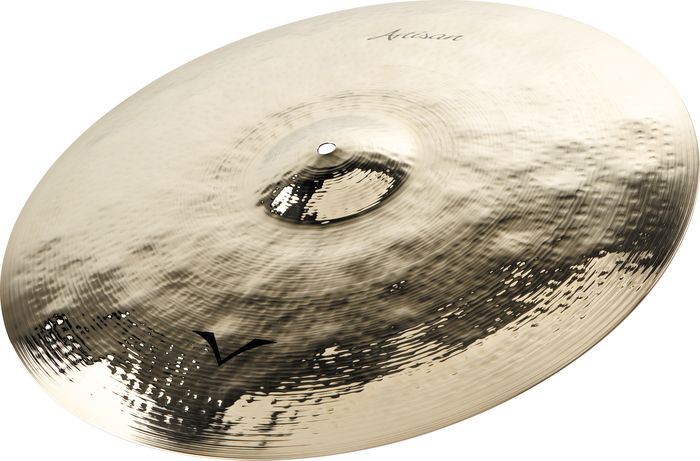 Sabian Vault Artisan Light Ride Brilliant  22 Inch