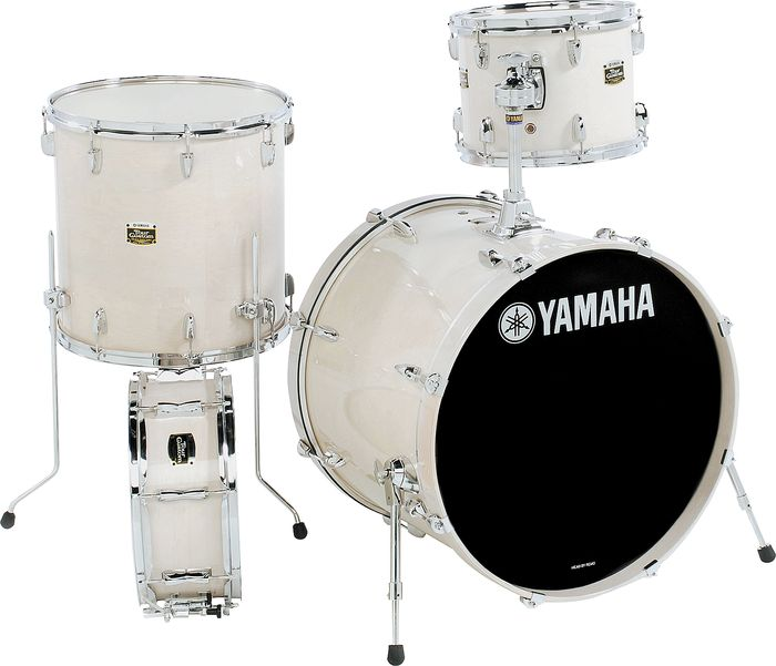 Yamaha Tour Custom 4-Piece Shell Pack