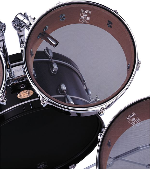Pearl MFH Mesh Tom Head for Rhythm Traveler Drum  20 Inch