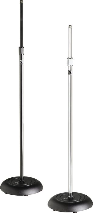 Atlas Sound MS-10 Mic Stands