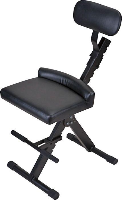 ProLine Ergonomic Keyboard Chair Musician 39 S Friend