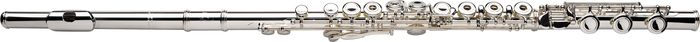Brio B20 Series Intermediate Flute Offset G W/ E Facilitator