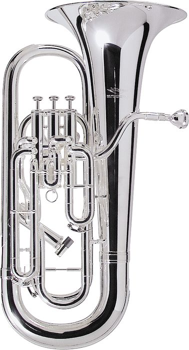 Willson 2900S Series Compensating Euphonium