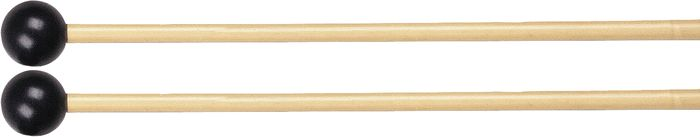 Innovative Percussion Fs550 Extra Hard Xylophone Mallets Birch Handles (Fs550)