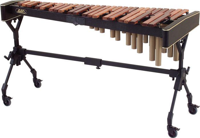 Adams Xshv35/Xshv40 Soloist Series Rosewood Xylophone 40 Octave Xshv40
