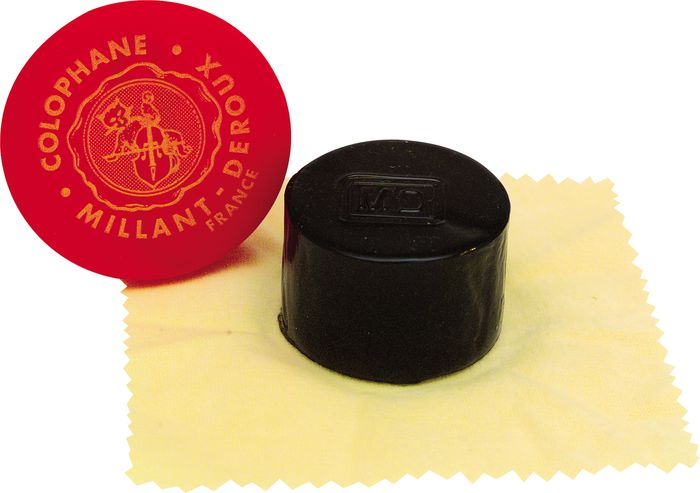 The String Centre Millant Deroux Rosin Dark