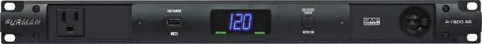 Furman P-1800 AR Voltage Regulator / Power Conditioner