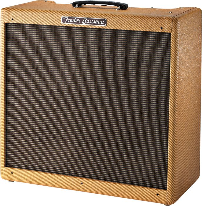 Fender Bassman Reissue Review : fender vintage reissue 39 59 bassman ltd 4x10 guitar combo musician 39 s friend ~ Vivirlamusica.com Haus und Dekorationen