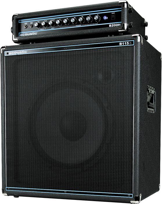 Acoustic B200 http://j...