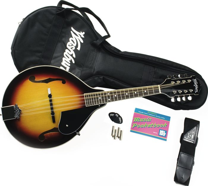 Style Mandolin Products On Sale