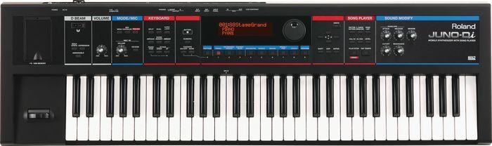 Roland Juno-Di Synthesizer Keyboard