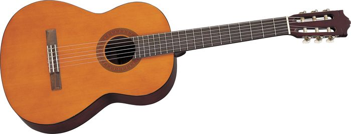 Yamaha Yamaha C40 Gigmaker Classical Acoustic Guitar Pack (Natural)