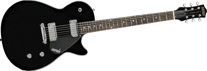 Gretsch Guitars Junior Jet Ii Black