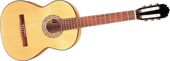 Manuel Rodriguez C3 Flamenco Classical Guitar