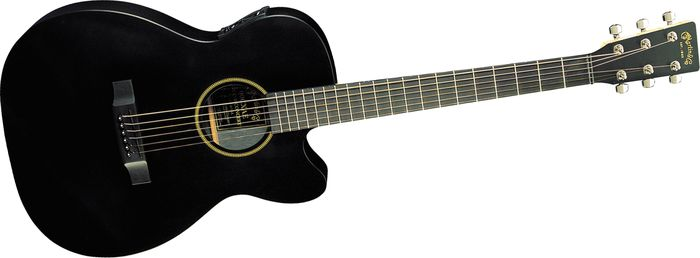 Martin 00CXAE Acoustic-Electric Guitar