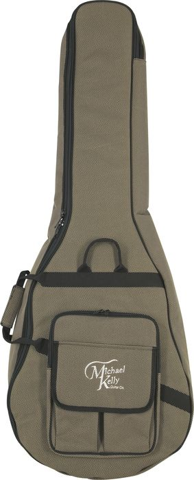 Michael Kelly Acoustic Bass Gig Bag