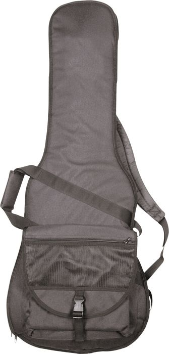 Musician's Gear Deluxe Electric Guitar Gig Bag