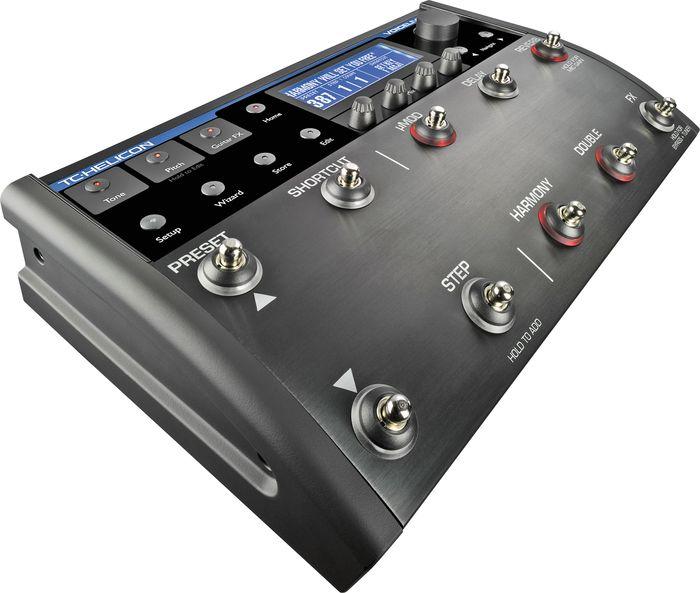 Tc Helicon Voicelive Touch Инструкция На Русском