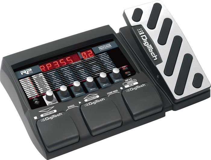 Digitech rp255 vs rp 355 patch