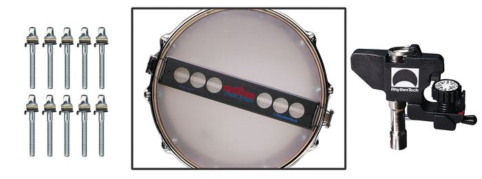 RhythmTech Active Snare Tune-Up Kit