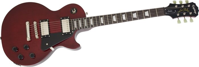 Epiphone Limited Edition Les Paul Studio Deluxe Electric Guitar