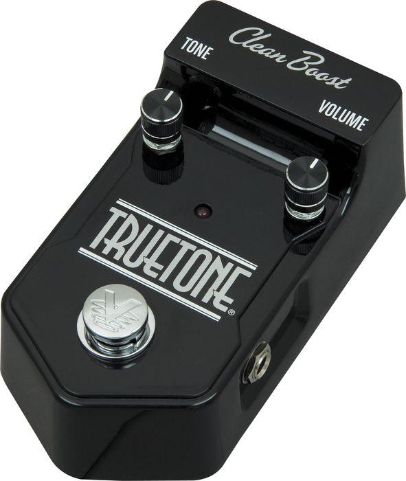 Visual Sound V2 Truetone Clean Boost Guitar Effects Pedal