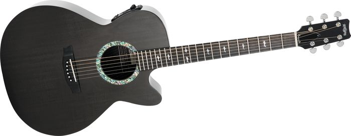Rainsong Concert Series CO-WS1000N2 Graphite Acoustic-Electric Guitar