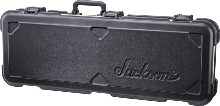 Jackson Case for Soloist or Dinky Electric Guitar