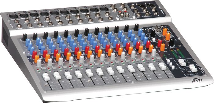 Peavey PV14 Mixer