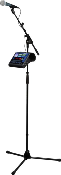TC Helicon VoiceLive Touch Mounted