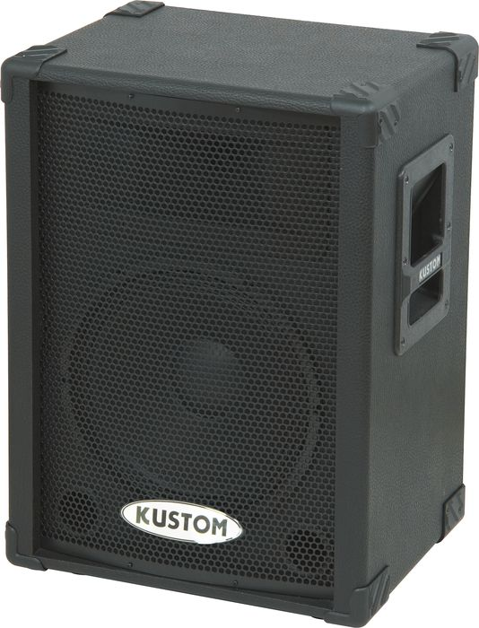 Kustom PA KPC12P 12-Inch Powered PA Speaker