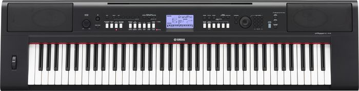 Yamaha NPV60 Piaggero Digital Piano