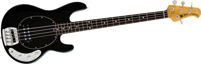 Classic Stingray 4 Electric Bass Guitar