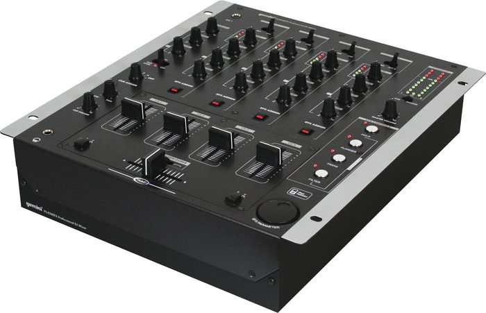 Gemini PS-828EFX 4-Channel Stereo Mixer With Effects