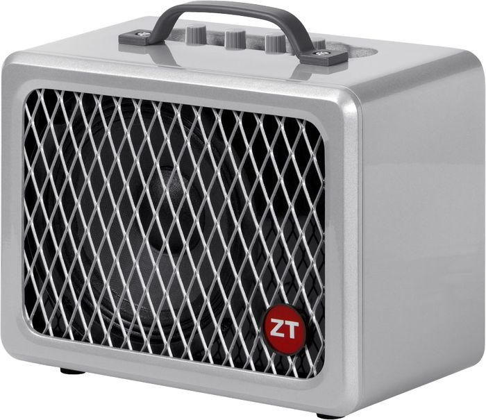 Hands-On Review: ZT Amps Lunchbox and Lunchbox Acoustic
