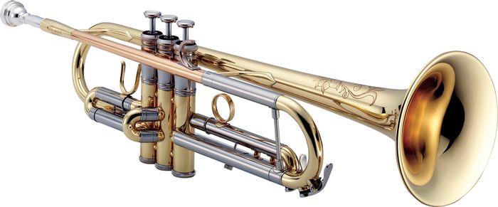 Jupiter XO Professional Trumpet