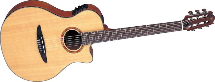 Gitar yamaha CG162S