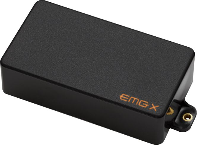 EMG 89X Dual-Mode Active Humbucker Guitar Pickup
