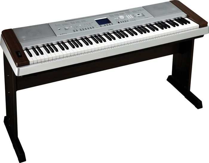 Yamaha DGX 640 88 Key Digital Piano