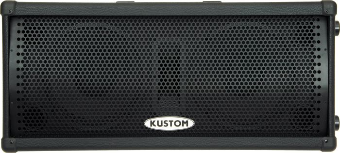 Hands-On Review: Kustom KPC Powered PA Speakers & Monitors