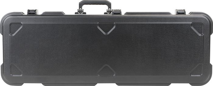 Hands-On Review: SKB Guitar Cases
