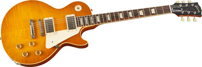 Gibson Custom 1955 Les Paul Historic Prototype Electric Guitar
