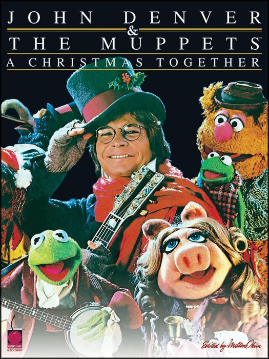 Cherry Lane John Denver & The Muppets A Christmas Together