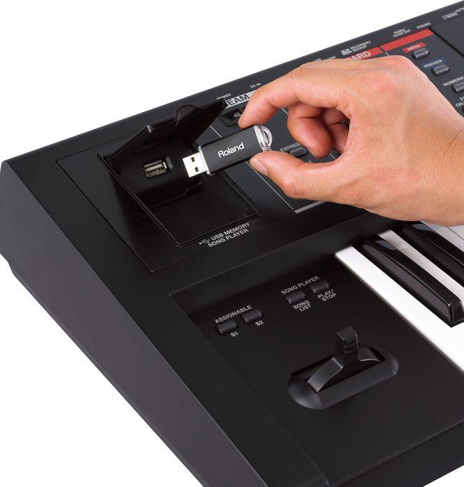 Roland JUNO-Gi USB Flash Drive