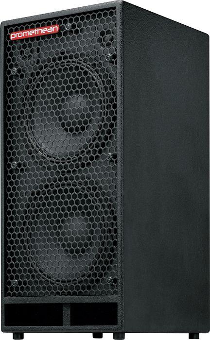 Ibanez Promethean P5210 500W 2X10 Bass Combo Amp Black 4 Ohm