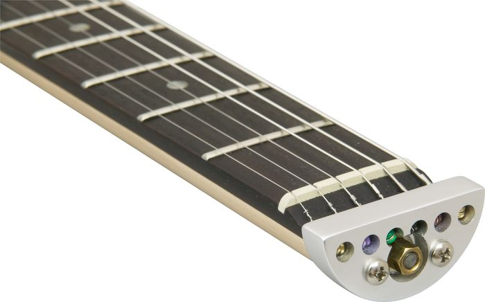 Traveler Guitar EG-2 Head